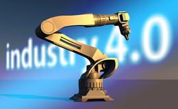 Industria 4.0 española, de Pixabay